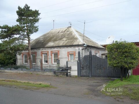 Продажа дома, Черногорск, Ул. Инициативная - Фото 1