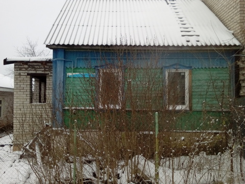 Продам часть дома в г.Смоленск - Фото 1