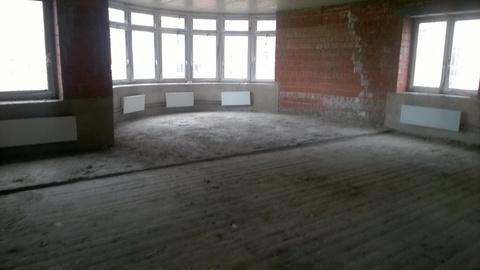 3-4 комнатная квартира 142 кв.м. свободной планировки ЖК Берег - Фото 4