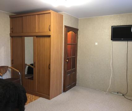 Продается однокомнатная квартира. - Фото 3