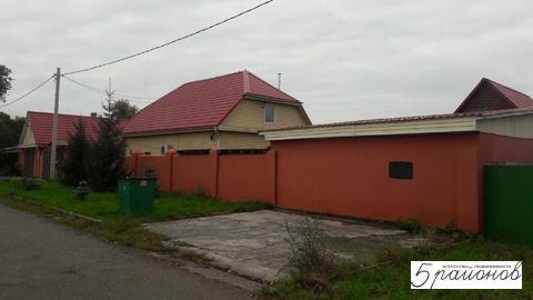 Дом / коттедж 200 кв.м. ул.Рабочая, 211 - Фото 2