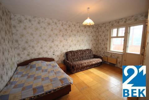 Продается двухкомнатная квартира в пансионате Карачарово - Фото 2