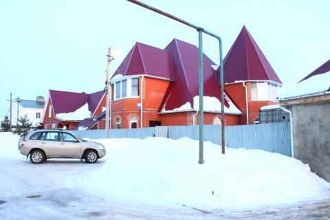 Коттедж в Александрове 400кв.м, в 100км от МКАД - Фото 2