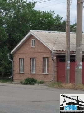 Продам дом 1-этажный дом 100 м ( кирпич ) на участке 2 сот. , в . - Фото 2
