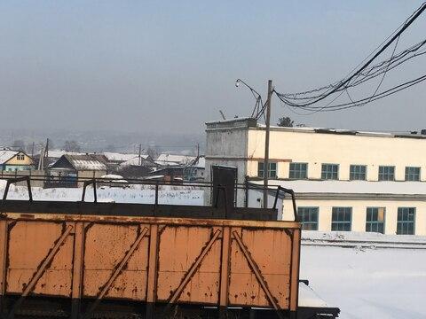 Продается здание локомотивного депо, площадью 1404,5 кв.м. - Фото 2