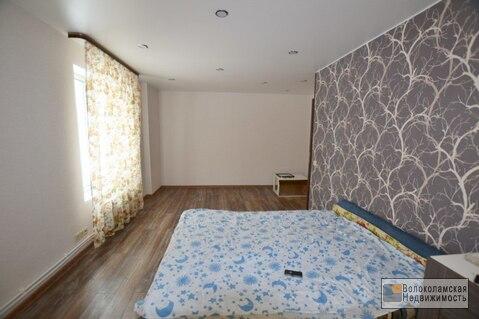 2-комнатная квартира с ремонтом в центре Волоколамска - Фото 2