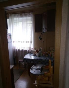 Продам 2-ух комнатную квартиру. - Фото 4
