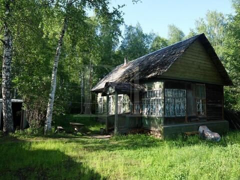 Дом у большой воды 43 м2 на участке 21 сотка, в г Королёв, мкр . - Фото 3