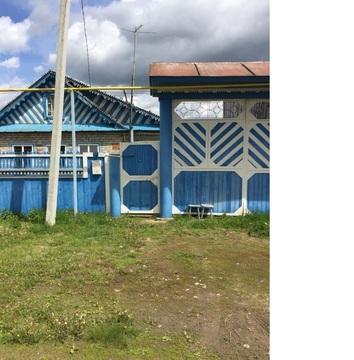 Продаю дом с участком 31с, дер. Альдермыш - Фото 2