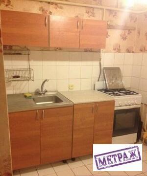 Продается однокомнатная квартира в Балабаново - Фото 2