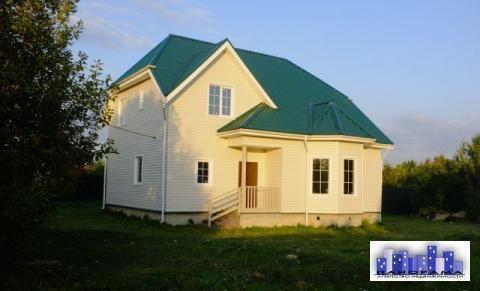 Дом 180 кв.м на 10 соток в г. Солнечногорск - Фото 2