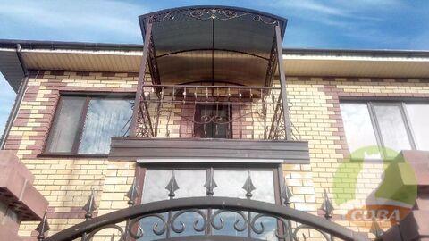 Продажа дома, Криводанова, Тюменский район - Фото 2