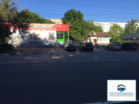 """Магазин """"Пятерочка"""", собственность,7.7 сотки, первая линия ценр.улицы - Фото 4"""