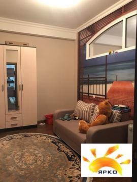 Продажа трехкомнатной квартиры в Гурзуфе. - Фото 3