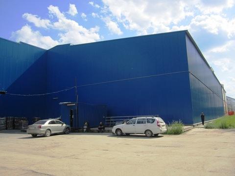 Сдается в аренду склад площадью 120 кв.м. в Дмитрове, Заречье - Фото 2