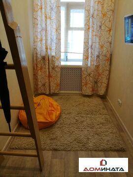 Продажа комнаты, м. Пушкинская, Обводного кан. наб. - Фото 3