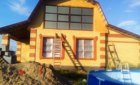 Продаётся дом 200 кв.м в п. Береговой - Фото 2