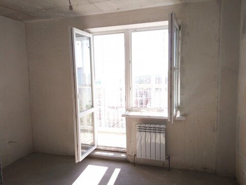 Однокомнатная квартира: г.Липецк, Бехтеева улица, д.5 - Фото 2