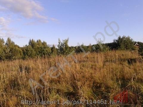 Продажа участка, Псков, Литовиж - Фото 2