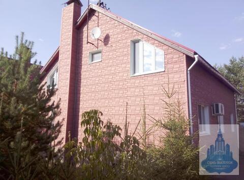 Предлагается к продаже кирпичный 3-х этажный дом - Фото 1