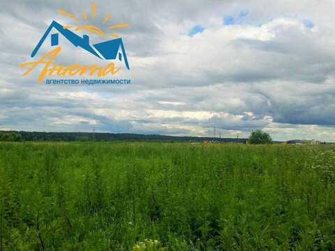 Продается участок 30 соток в д.Митинка Малоярославецкого района Калужс - Фото 5