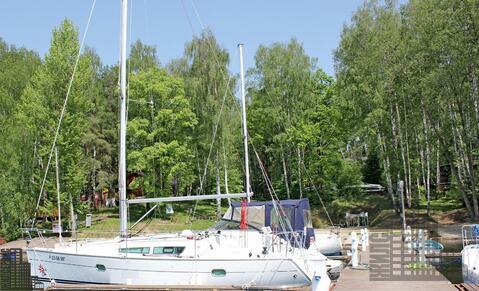 Элитный яхт-клуб на берегу Пироговского водохранилища - Фото 2