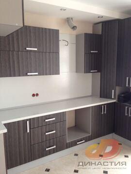 Однокомнатная квартира, кирпичный дом, индивидуальное отопление - Фото 3