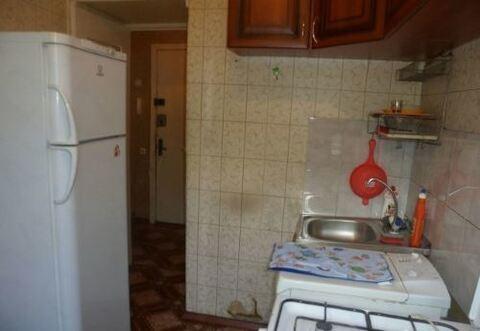 1-к квартира на Войкова в жилом состоянии - Фото 2