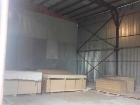 База 45 сот, склады 1600 м2 - Фото 1