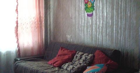 Двухкомнатная квартира в Ногинске - Фото 1