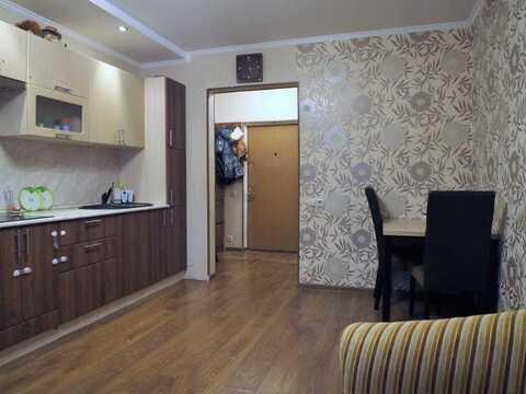 Однокомнатная квартира с качественным ремонтом в Дедовске. - Фото 3