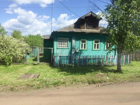 Продам дом и участок по ул. 1-я Бурковская (район Новое Саве - Фото 1