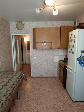 Продажа квартиры, Уфа, Улица Валерия Лесунова - Фото 3