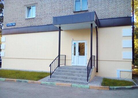 Продается помещение свободного назначения г Тула, ул Кутузова, д 106а - Фото 3