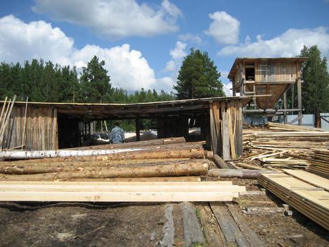 Продается земельный участок с ангаром - Фото 2