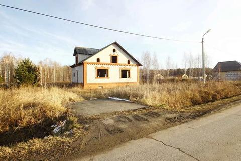 Объявление №65184401: Продажа дома. Заводоуковск
