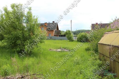 Калужское ш. 9 км от МКАД, Расторопово, Участок 8 сот. - Фото 4