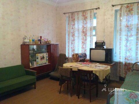 Продажа комнаты, Тула, Улица Льва Толстого - Фото 1