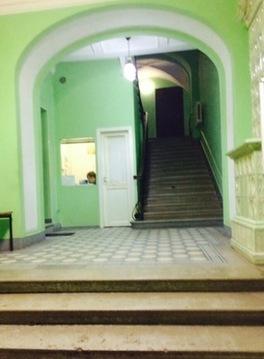 Сдам трехкомнатную (3-комн.) квартиру, Невский пр-кт, Дом 153, Санк. - Фото 2