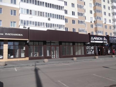Аренда торгового помещения, Пенза, Плеханова проезд - Фото 1