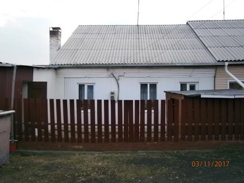 Продам дом, Суворовский - Фото 2