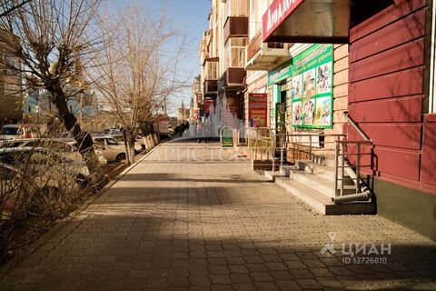 Продажа торгового помещения, Чита, Улица Амурская - Фото 1