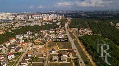 Продажа участка, Севастополь, Ул. Босфорская - Фото 3