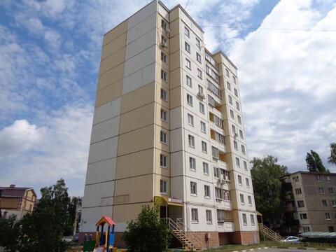 Двухкомнатная квартира: г.Липецк, Гоголя улица, 39 - Фото 1
