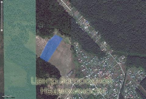 Участок, Волоколамское ш, 31 км от МКАД, Хованское. Волоколамское . - Фото 3