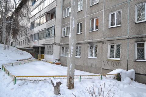 4-ех к.кв. м-н Первомайский,16 - Фото 2