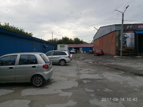 Склад (201кв.м) - Фото 3
