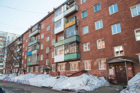 1-я квартира в Кировском районе
