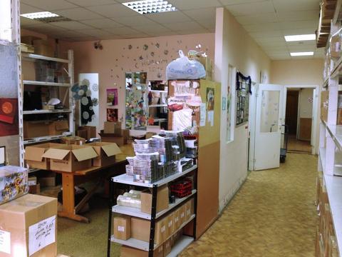 Аренда - теплый склад, помещение под производство, м. Войковская - Фото 5