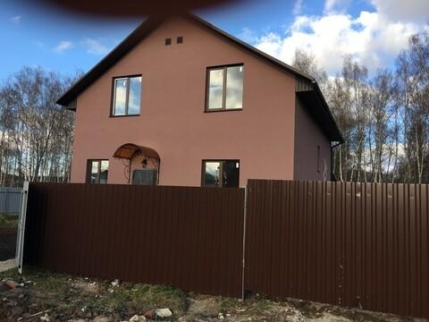 Загородный дом в деревне калужская область - Фото 2